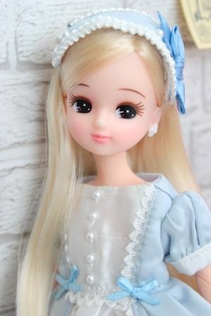 チクロさんドレス リカ (4)