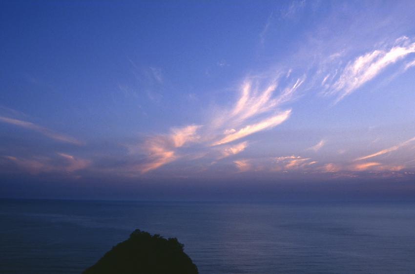 夜明け(丹後半島)05