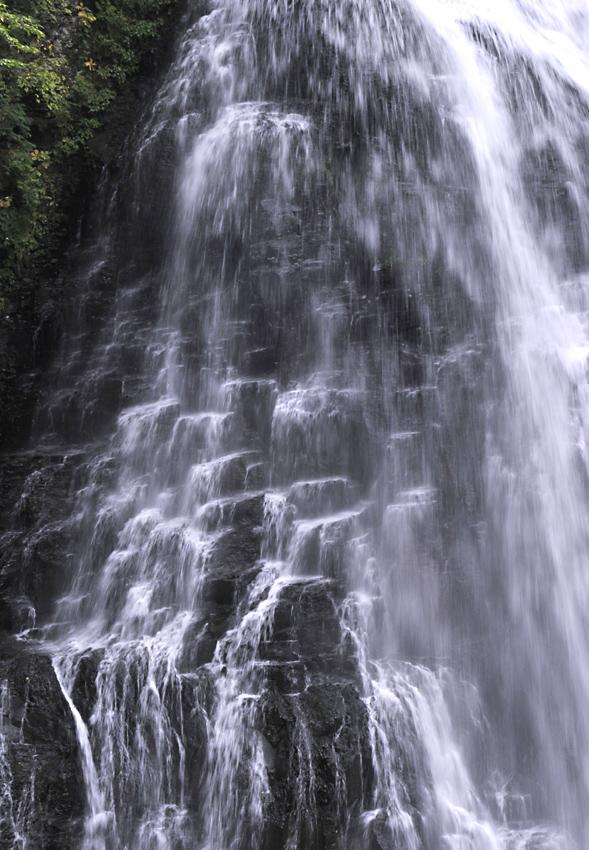 乗鞍高原の滝02