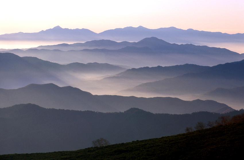 乗鞍富士見岳より01