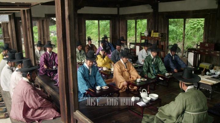 『商売の神 - 客主2015』4話 あらすじ