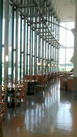 キーズ カフェ(KEYS COFFEE) ATC店 (4)