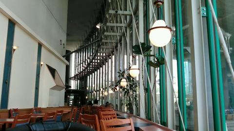 キーズ カフェ(KEYS COFFEE) ATC店 (7)
