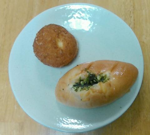 100円ベーカリー シーカくんのパン屋さん (15)