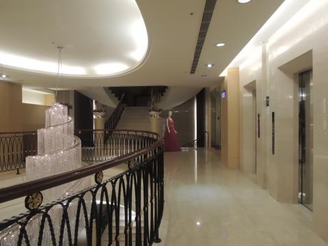 ①台中・兆品酒店 (8)