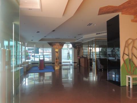 ①台中・兆品酒店 (12)