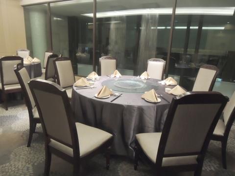 ①台中・兆品酒店 夕食 (3)