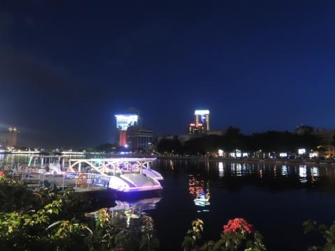 高雄ハンシェンインターナショナルホテル (3)