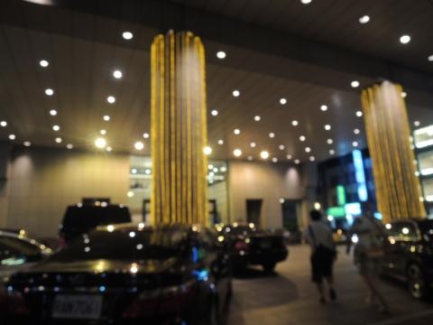 高雄ハンシェンインターナショナルホテル (10)