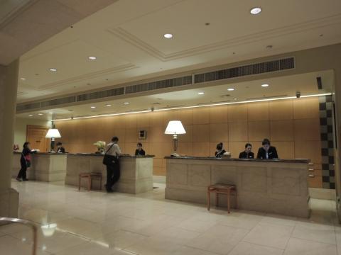 高雄ハンシェンインターナショナルホテル (12)