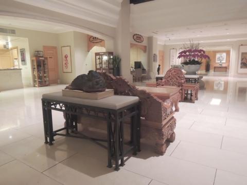 高雄ハンシェンインターナショナルホテル (17)