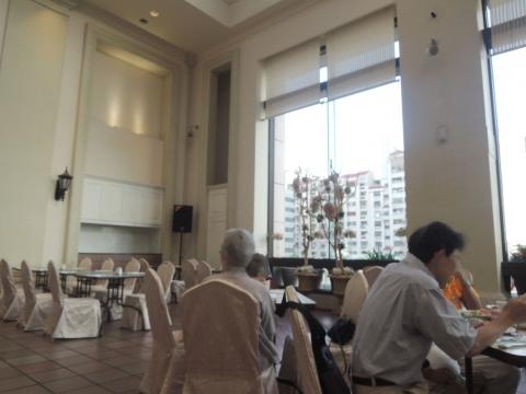 高雄ハンシェンインターナショナルホテル (26)