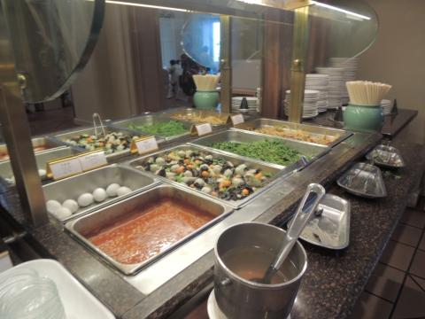 高雄ハンシェンインターナショナルホテル (40)