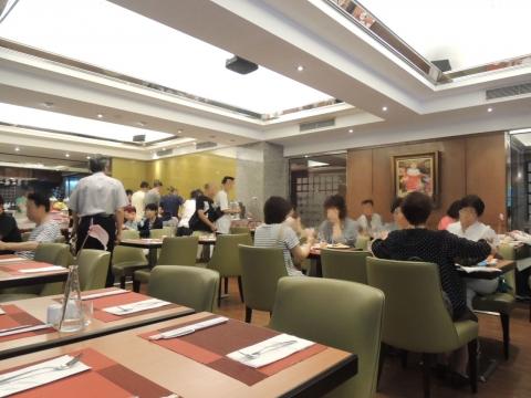 ゴールデン チャイナ ホテル(康華大飯店) (1)