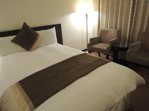 ゴールデン チャイナ ホテル(康華大飯店) (37)