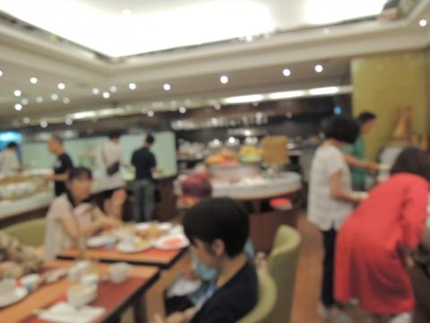ゴールデン チャイナ ホテル(康華大飯店) (49)
