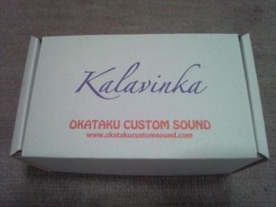 OKATAKUエフェクターモニター7