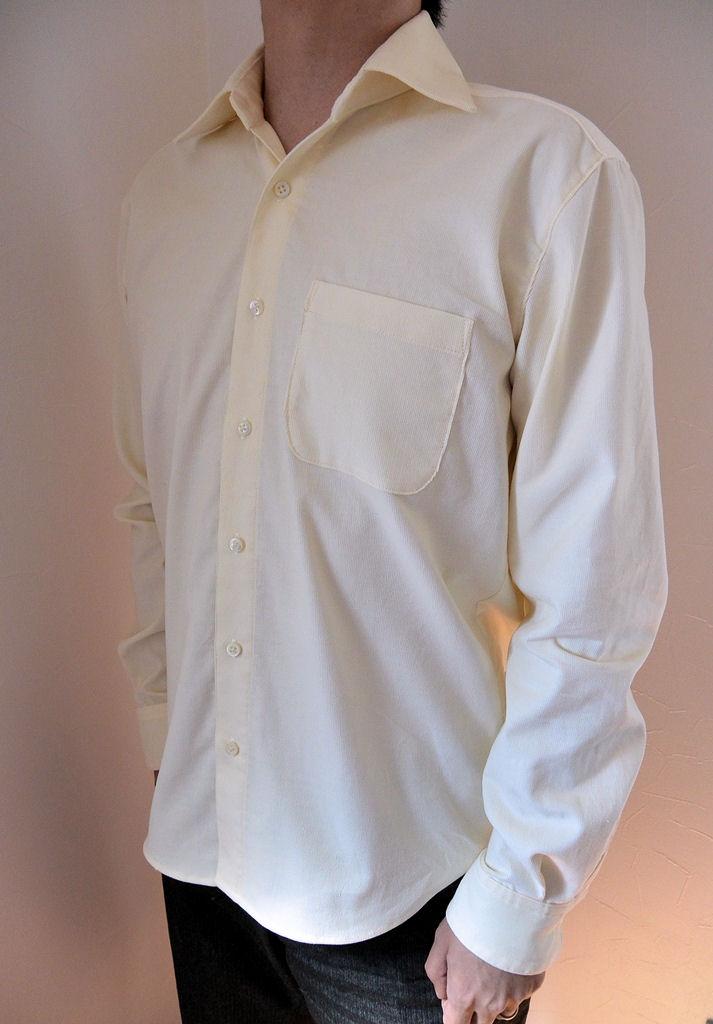 メンズシャツ1