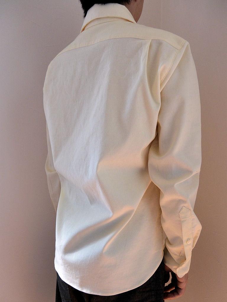 メンズシャツ2