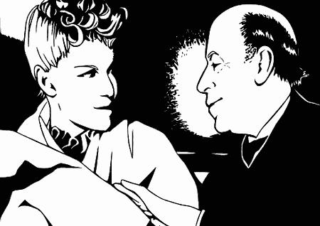 映画「駅馬車(1939)」観ました