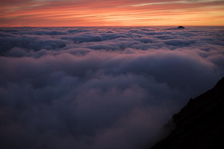 150922 笠と雲海