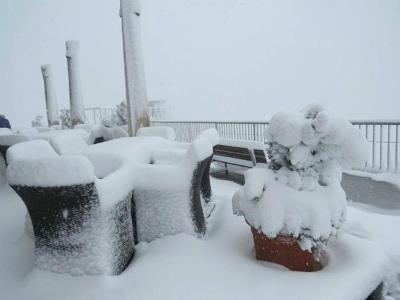 10361027_1728425107380583オーストリア、Walmendingerhornで新雪