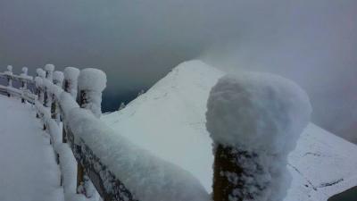 12032083_1728259124063848オーストリア、Kanzelwandは25cmの新雪