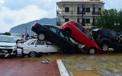 skopelos-floods-1スコペロス島