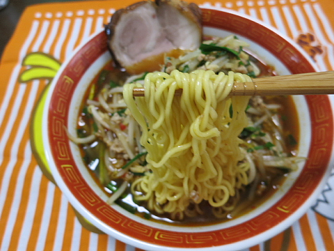 台湾ラーメン14