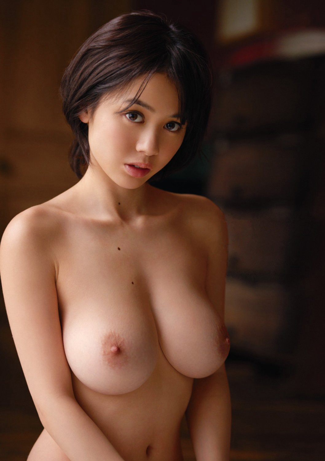 Beautiful Asian Nude Video