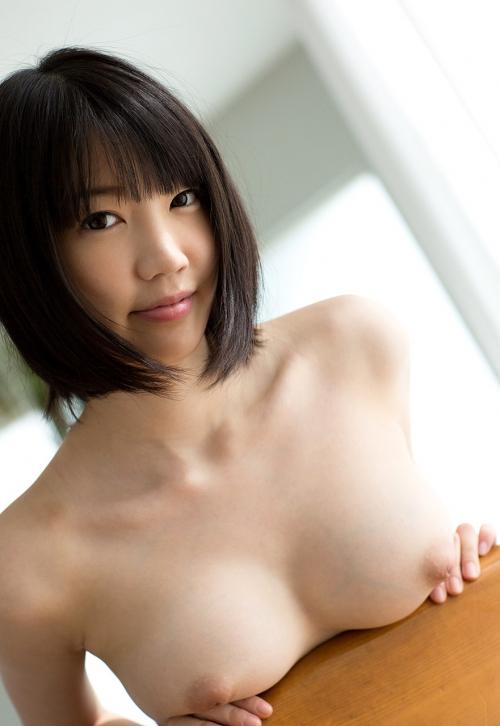 鈴木心春 Fカップ AV女優 19