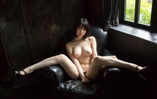 鈴木心春 Fカップ AV女優 96
