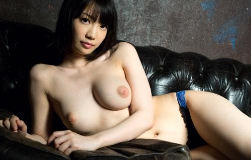 鈴木心春 Fカップ AV女優 99