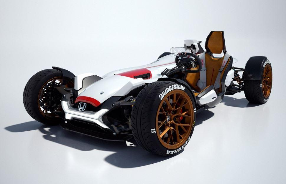 Honda Project 24 01