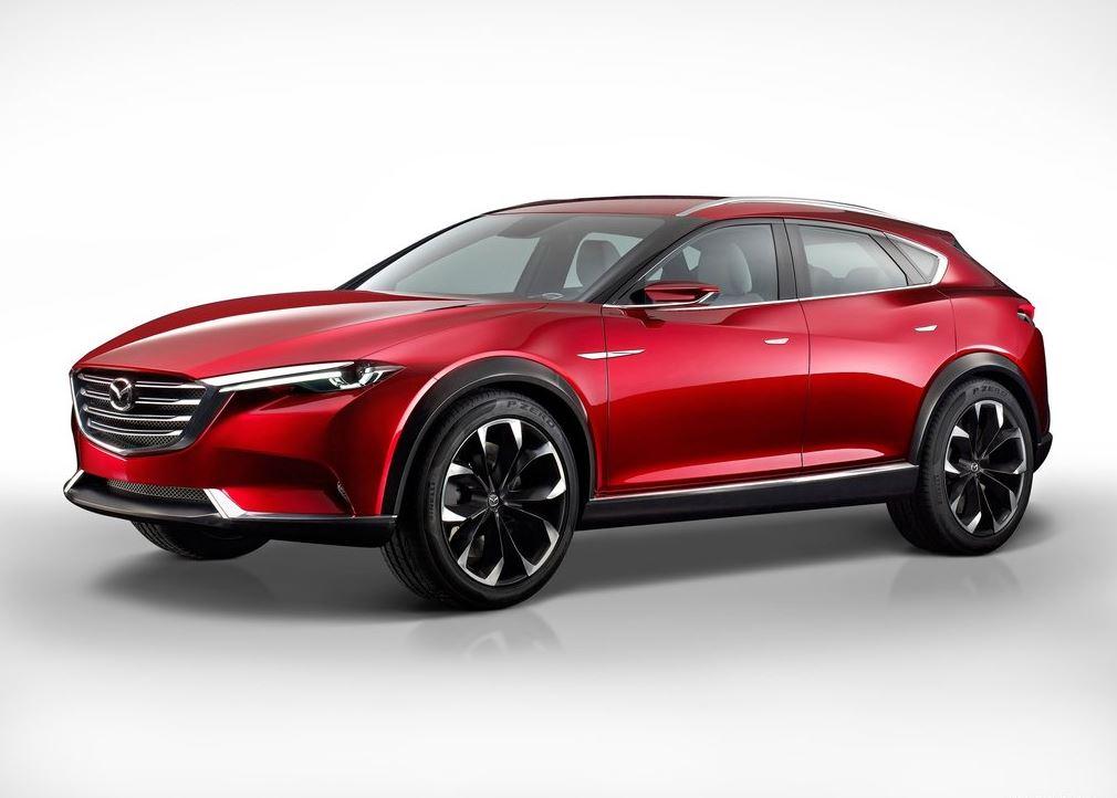 Mazda Koeru Concept 2015 02