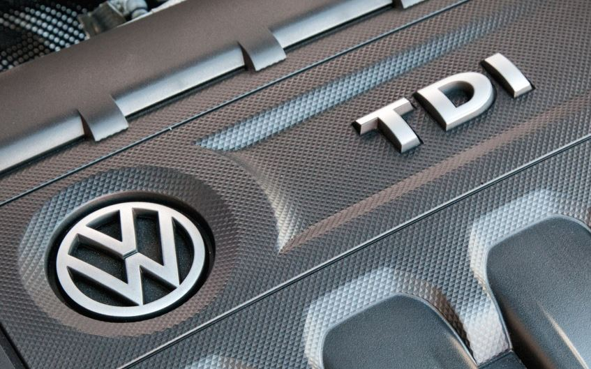 VW TDI