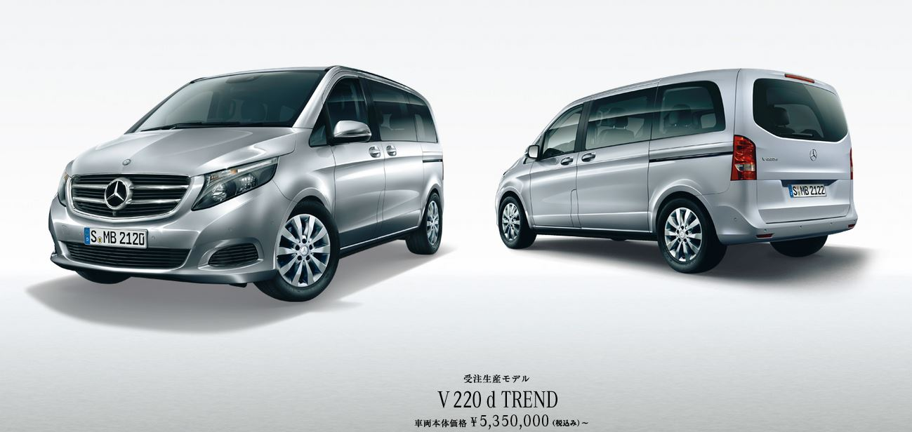 V220d trend