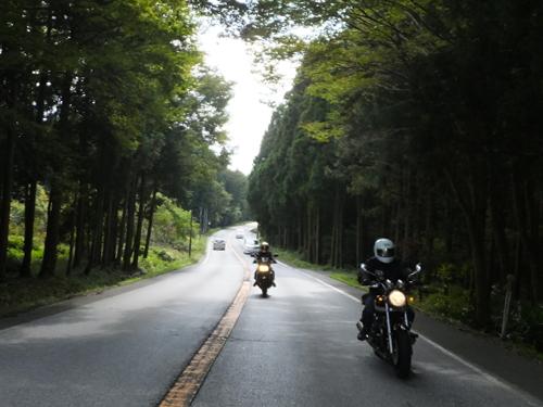 シリーズ 歴史を巡るツーリング 姉川古戦場・小谷城跡
