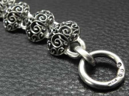 Gaboratory,Gabor,Silver,Bracelet,Heart