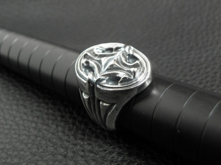 Gaboratory,Gabor,Silver,Ring,Scluptedoval