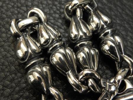 Gaboratory,Gabor,Silver,Bracelet,Noodle,Panther