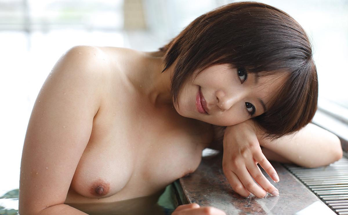 【No.24417】 入浴 / 河合こころ