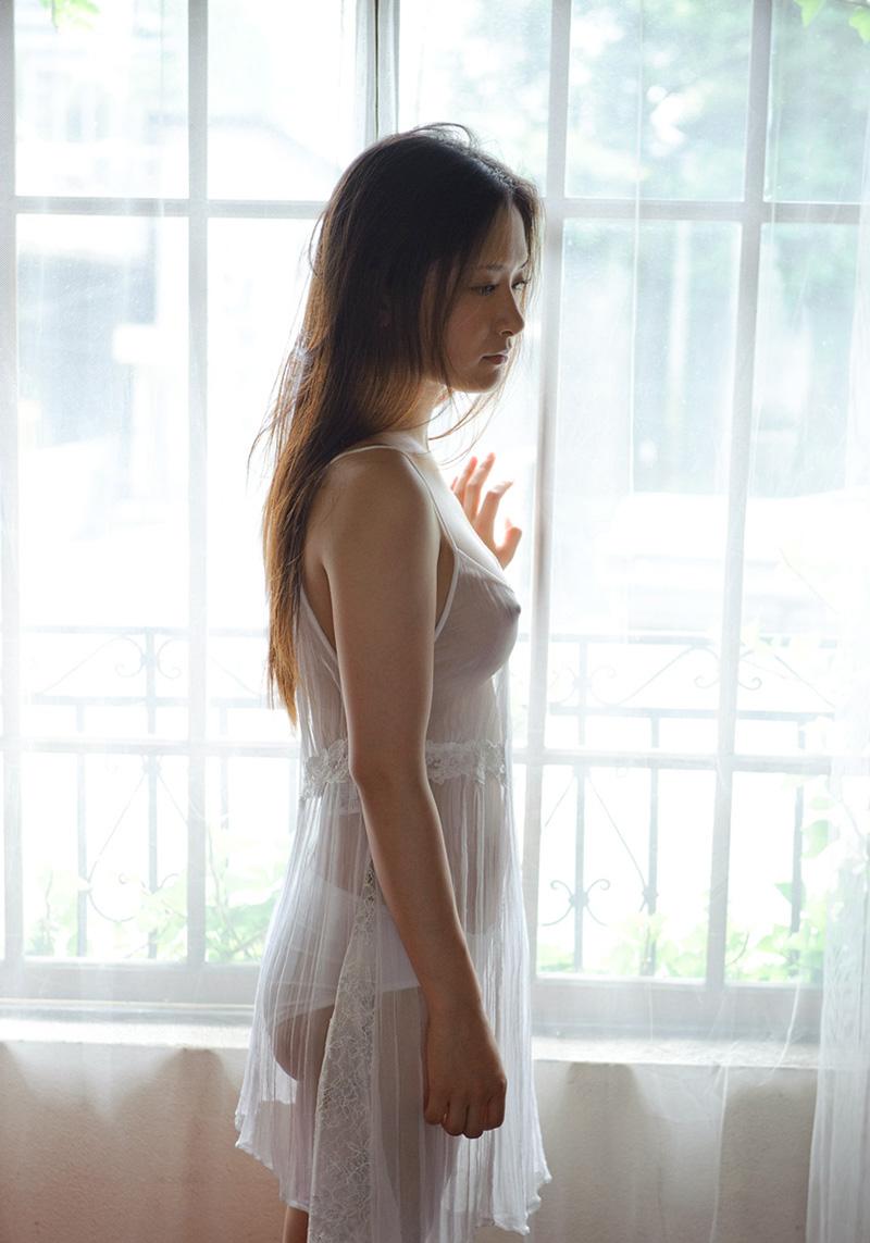 【No.24995】 横顔 / 水野碧