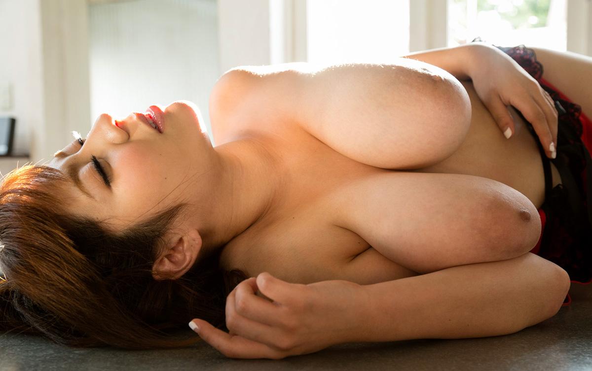【No.25031】 おっぱい / 新山らん