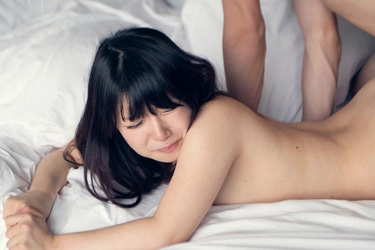 愛須心亜 スーパーキュートなセックス画像
