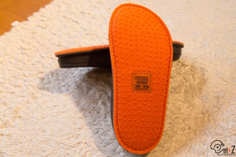Crocs Slodge slipper espresso
