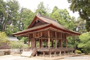 熊野大社(松江市八雲町熊野)47