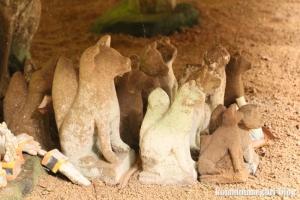 神魂(かもす)神社(松江市大庭町)31