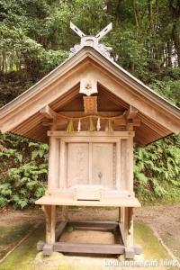 神魂(かもす)神社(松江市大庭町)40