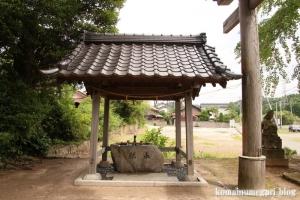 六所神社(松江市大草町)7
